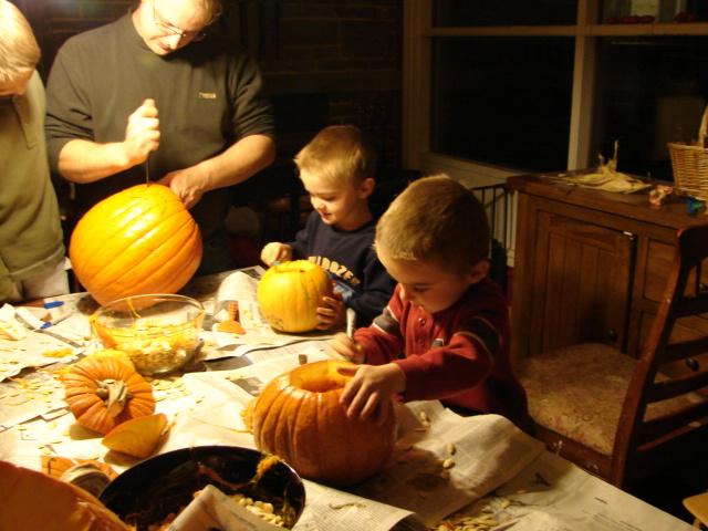 Halloween and All Saints 08 016